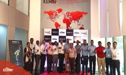 Kemin Animal Nutrition & Health – South Asia Launches New Product, PHYGEST™ HT